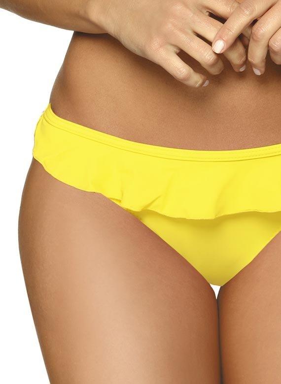 Strój kąpielowy Matylda Tweety M 469 (4) żółty Sklep